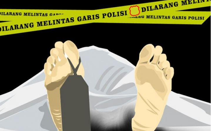 Polisi Masih Menyelidiki Penyebab Tewasnya Perempuan Tua
