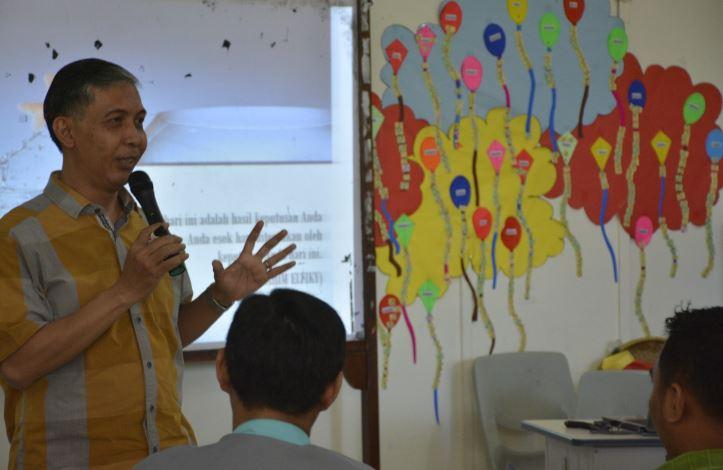 Guru SIT Auliya Kembangkan Skill Seven Habits Dan Karakter