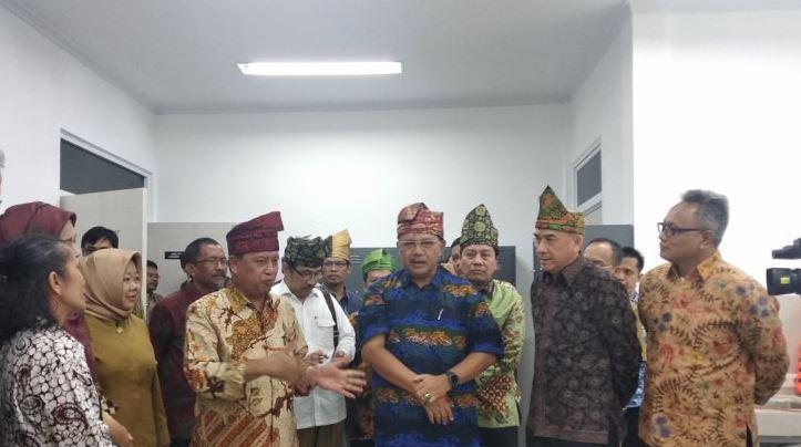 Universitas Riau Telah Menjawab Tantangan Industry