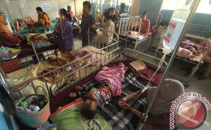 Endemis Demam Berdarah Ada Di Lima Kecamatan Di Indramayu-Jawa Barat