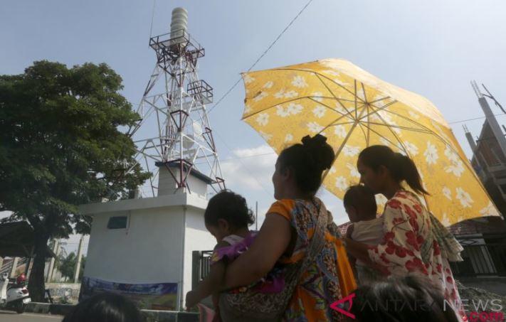 BMKG Berperan Penting Dirasakan Sangat Membantu Masyarakat Aceh