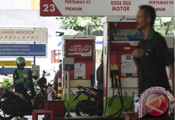 Reaksi Warga Biak Harga BBM Non Subsidi Turun