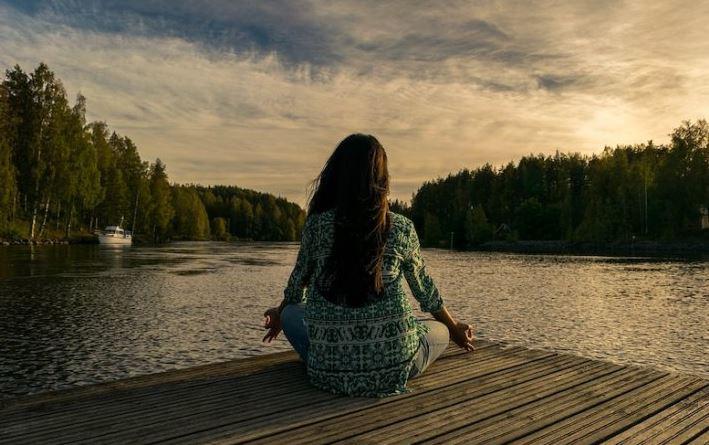 Meditasi Secara Teratur Dapat Menghindari Penyakit