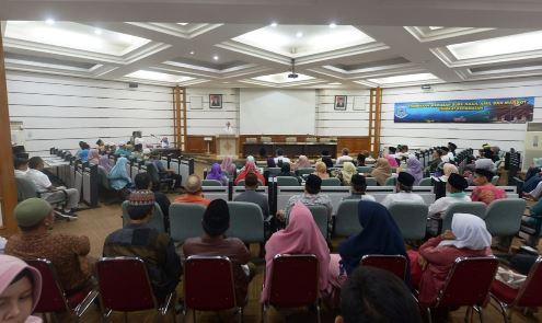 Airin Berharap Guru Ngaji Tangkal Degradasi Moral Di Tangerang Selatan