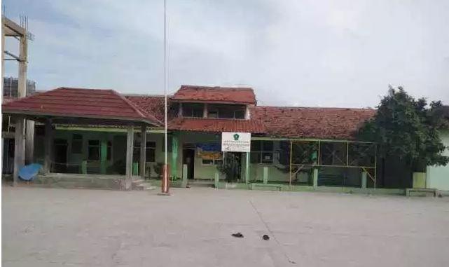 Membuka Sejarah Singkat Sekolah Islamiyah MA Tarbiyah Pertama Kali Di Belendung Benda