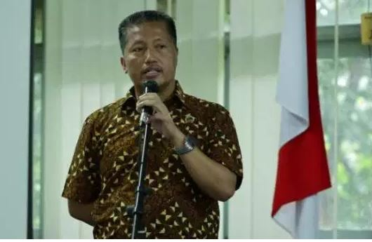 Badan Pertahanan Nasional (BPN) Tangsel Menyerahkan Sertifikat Tanah Kepada Warga Kecamatan Setu