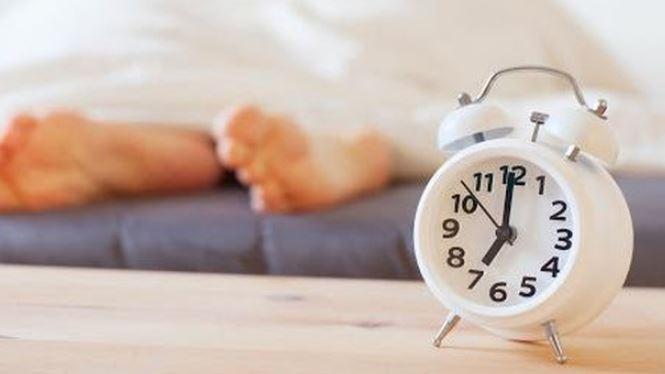 8 Jam Tidur Bisa Membakar Kalori Setara Dengan Joging Selama Satu Jam!
