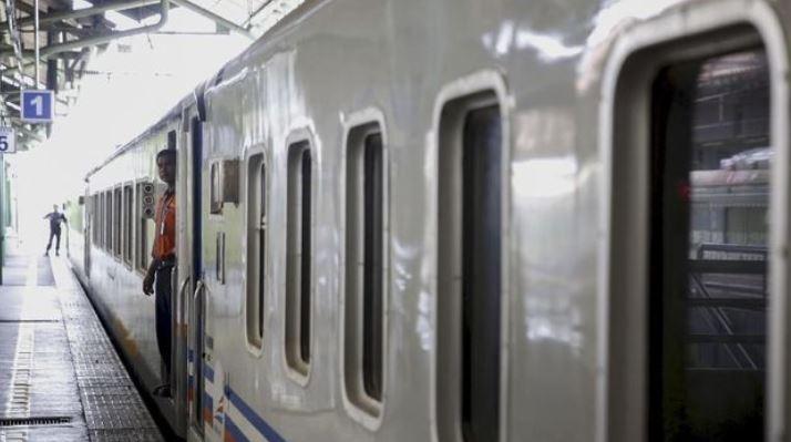 PT KAI Merilis Tiket Gratis Untuk 10 Jalur Mudik Di Jawa Timur
