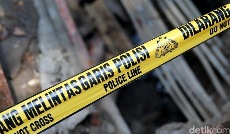 Ruko Di Medan Rusak Karena Ledakan, 2 Orang Tewas Dan 10 Luka-Luka