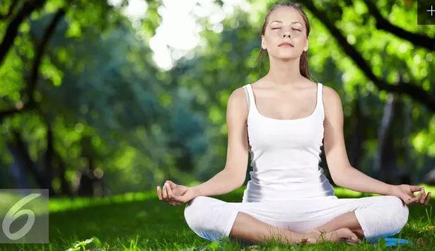 7 Cara Tetap Sehat Dan Fit Di Usia Yang Tidak Muda Lagi