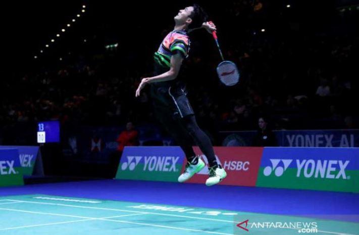 Jojo Melewati Axelsen Menuju Semifinal Malaysia Open
