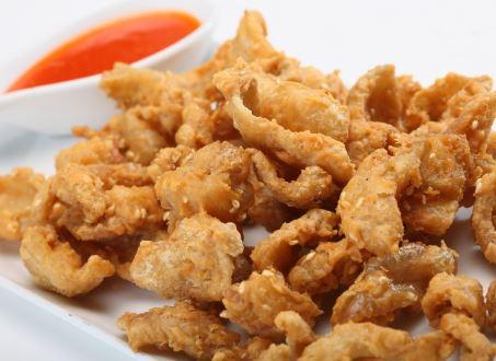 Selain Enak, Makan Kulit Ayam Tidak Membahayakan Kesehatan