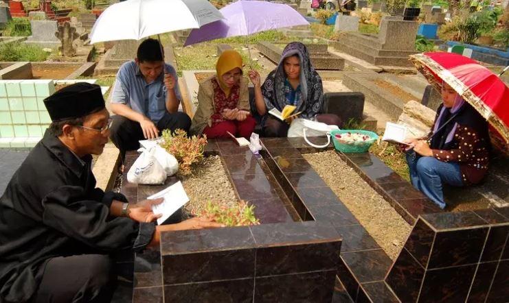 11 Tradisi Lebaran Di Indonesia