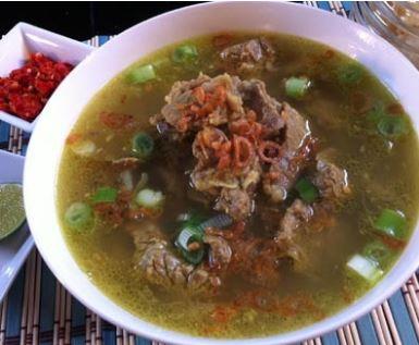 Resep Masakan Soto Daging Yang Gurih Mantap Untuk Berbuka Puasa