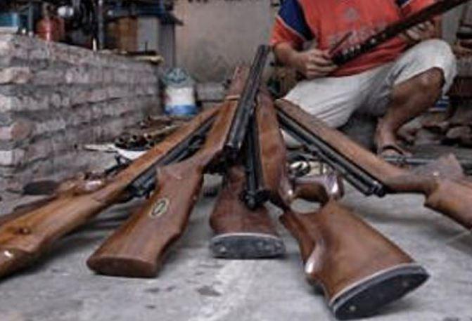 Dua Warga Sukabumi Menjadi Korban Teror Senapan Angin