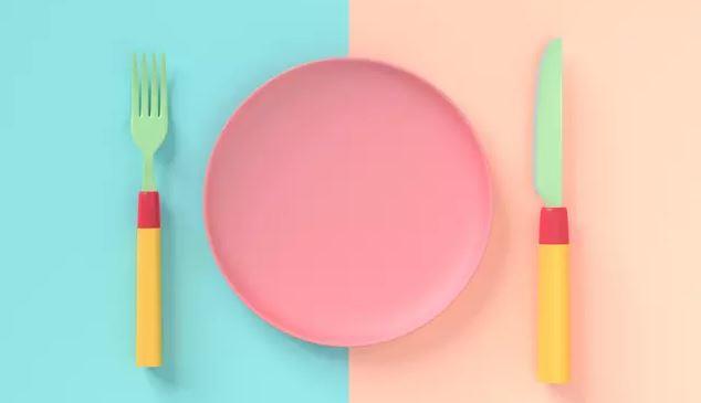 8 Cara Mengurangi Porsi Makan Tanpa Meningkatkan Rasa Lapar