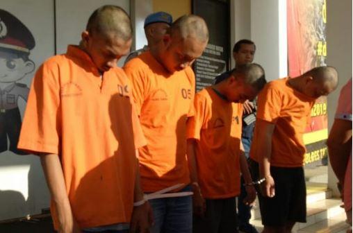 Pemerkosaan Bermodus Korban Diajak Jalan-Jalan Sampai Diberi Minuman Keras & Pingsan Di Tangerang Selatan