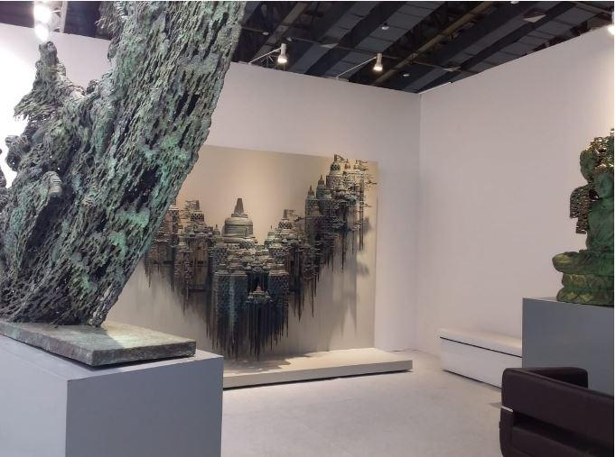 Pameran Art Jakarta Resmi Digelar