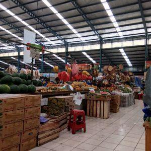 Daftar Lokasi Pasar Modern Yang Ada Di Tangerang Selatan