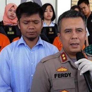 Heboh Ada Begal Payudara di Tangerang Selatan
