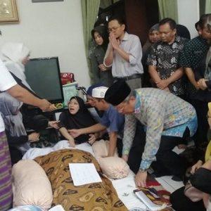 Info Lengkap Meninggalnya Anggota Paskibraka Asal Tangerang Selatan
