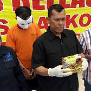 Remaja di Tangsel Jadi Target Pengedar Narkoba Jenis Gorila