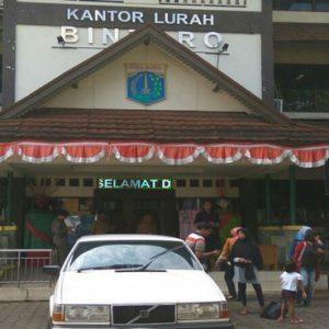 Sejarah Bintaro di Tangerang Selatan