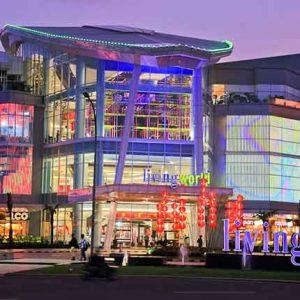 3 Mall Terbaik Untuk Belanja di Daerah Tangsel