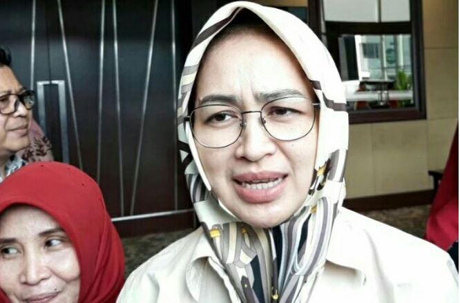 Aldrin Ramadian Adik Dari Airin Rachmi Diany Wali Kota Tangerang Selatan Ingin Maju Pilkada Tangerang Selatan 2020 Sudah Dapat Restu Airin