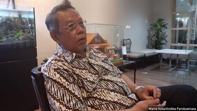 Viral! Poster Pesta Gay Di Serpong Bagikan Kondom, Wakil Wali Kota Tangerang Selatan Benyamin Davnie: Pemerintah Kota TangselTidak Akan Toleransi