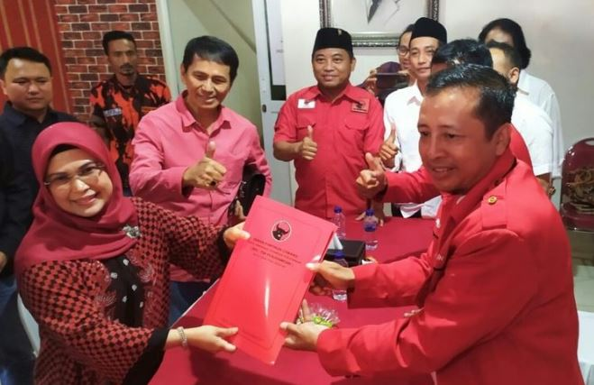 Bursa Pencalonan Calon Wali Kota Tangerang Selatan Mulai Dari Tukang Galon Hingga Anak Wapres Terpilih