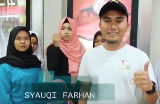 Jadi Anggota Termuda DPRD Tangerang Selatan, Mahasiswi Universitas Mercu Buana Semester 5 Ini Kebut Program Pemuda