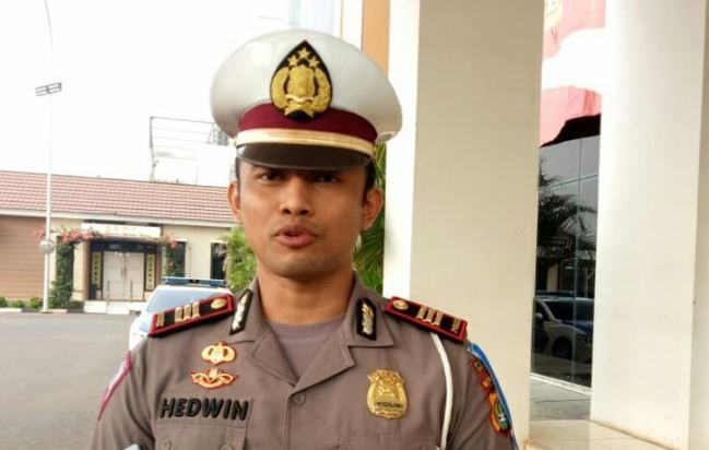Seminggu Operasi Patuh Jaya 2019, Polisi Tangerang Selatan Menindak 1.227 Pelanggar