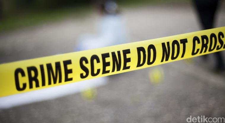 Polisi Memburu Kelompok Yang Mengkeroyok Seorang Pria Di ITC Tangsel Melalui Cek CCTV