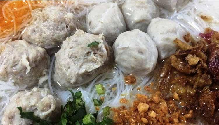 Tempat Makan Bakso Enak Yang Ada di Tangsel