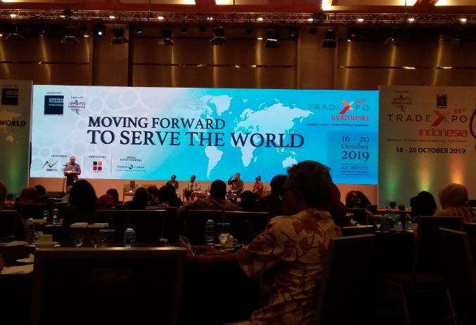 Trade Expo Indonesia 2019: Upaya Genjot Promosi Ke Pasar Global