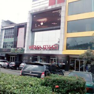Daftar Rekomendasi Toko Bahan Bangunan di Tangsel