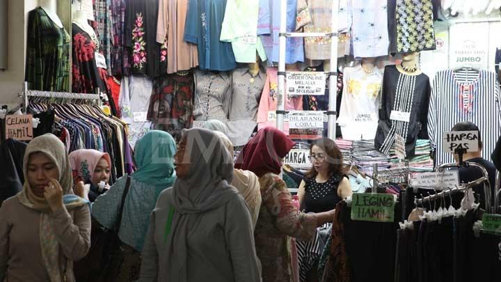 Rekomendasi Toko Baju Muslim di Tangsel