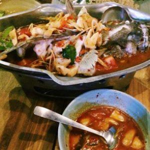 Daftar Restoran Penyedia Menu Khas Thailand di Tangsel