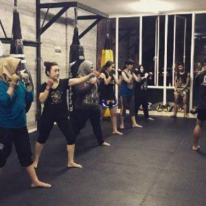 Rekomendasi Tempat Latihan Martial Arts di Tangsel