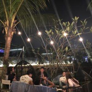 Rekomendasi Tempat Makan Paling Romantis di Tangsel