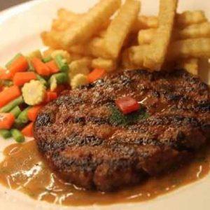 Rekomendasi Tempat Makan Steak Terenak di Tangsel