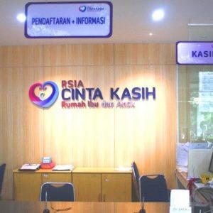 5 Daftar Rumah Sakit Ibu dan Anak di Tangerang Selatan
