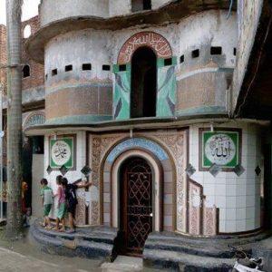 5 Tempat Wisata Religi Bersejarah di Tangerang Selatan