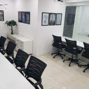 Rekomendasi Co Working Space Terbaik di Tangsel