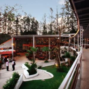 5 Daftar Gedung Pernikahan di Tangerang Selatan
