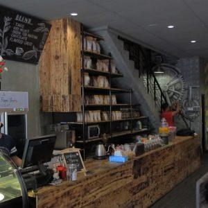 5 Kedai Kopi di Tangerang Selatan Terfavorit