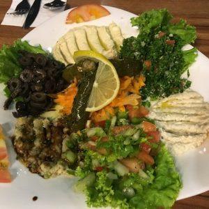 5 Tempat Makan Masakan Khas Arab di Tangsel