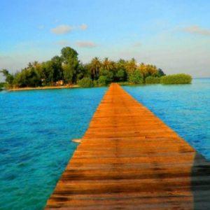 5 Tempat Wisata Keluarga Terfavorit di Tangsel