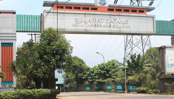 6 Faktor Yang Membuat Kota Tangerang Selatan Favorit